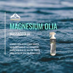 Magnesium olja