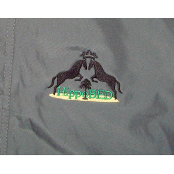 HippoBED Jacket