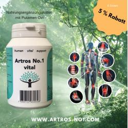 6x Artros No.1 Vital ( 6x90...